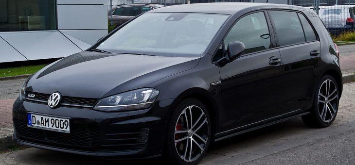 Volkswagen Golf 7 [ VII ] (2012-2019) tutti i problemi e le informazioni