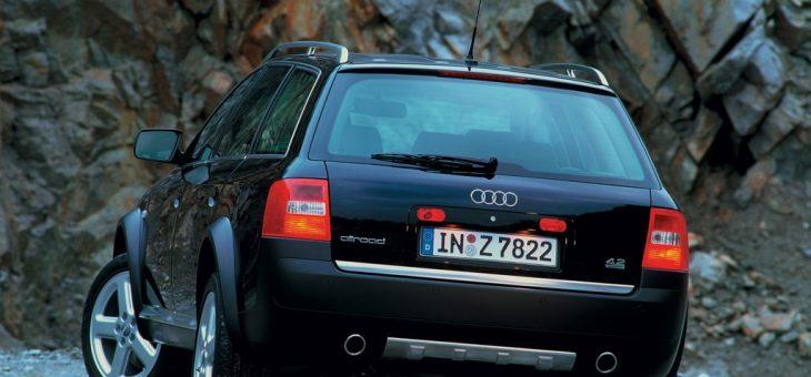 Migliori accessori per Audi A6 Allroad C5 (confort,multimedia,estetica,ricambi e altro )
