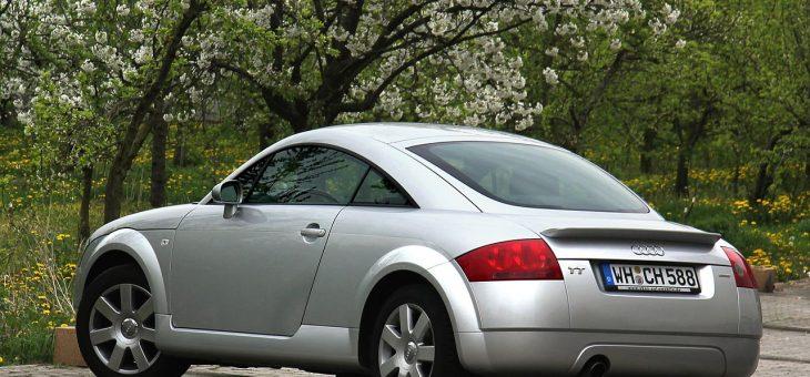 Migliori accessori per Audi TT (confort,multimedia,estetica,ricambi e altro )