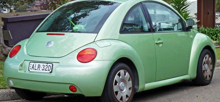 Migliori accessori per Volkswagen New Beetle (confort,multimedia,estetica,ricambi e altro )