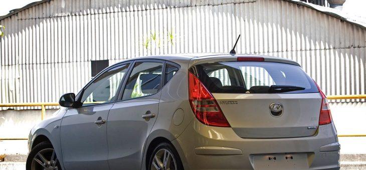 Migliori accessori per Hyundai i30 [FD] (confort,multimedia,estetica,ricambi e altro )