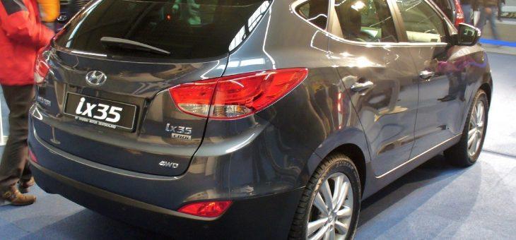 Migliori accessori per Hyundai ix35 (confort,multimedia,estetica,ricambi e altro )