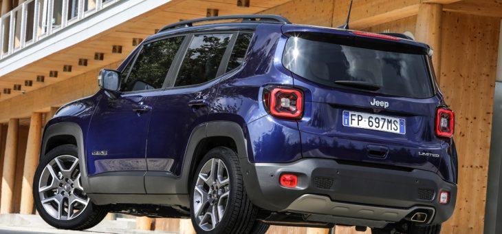 Migliori accessori per Jeep Renegade (confort,multimedia,estetica,ricambi e altro )