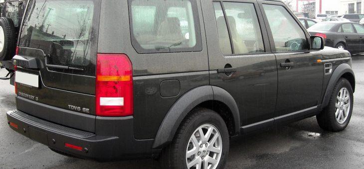 Migliori accessori per Land Rover Discovery III (confort,multimedia,estetica,ricambi e altro )