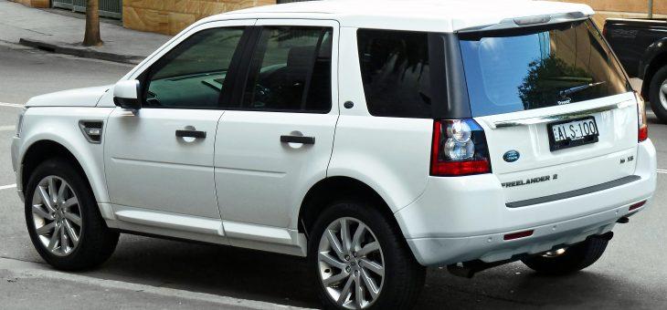 Migliori accessori per Land Rover Freelander II (confort,multimedia,estetica,ricambi e altro )