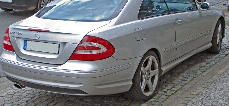 Migliori accessori per Mercedes-Benz CLK [W209] (confort,multimedia,estetica,ricambi e altro )