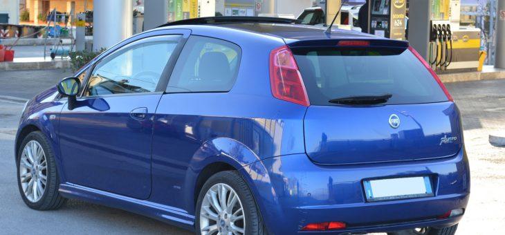 Migliori accessori per Fiat Grande Punto (confort,multimedia,estetica,ricambi e altro )