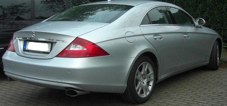 Migliori accessori per Mercedes-Benz CLS [C219] (confort,multimedia,estetica,ricambi e altro )