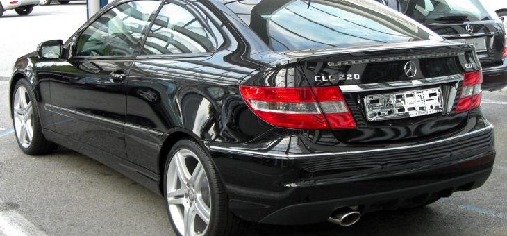 Migliori accessori per Mercedes-Benz CLC/Sportcoupe [CL203] (confort,multimedia,estetica,ricambi e altro )