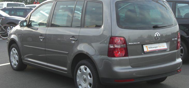 Migliori accessori per Volkswagen Touran (confort,multimedia,estetica,ricambi e altro )