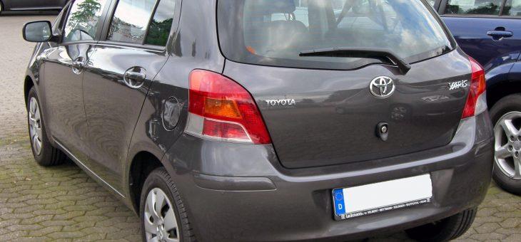 Migliori accessori per Toyota Yaris II [XP90] (confort,multimedia,estetica,ricambi e altro )