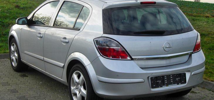 Migliori accessori per Opel Astra H (confort,multimedia,estetica,ricambi e altro )