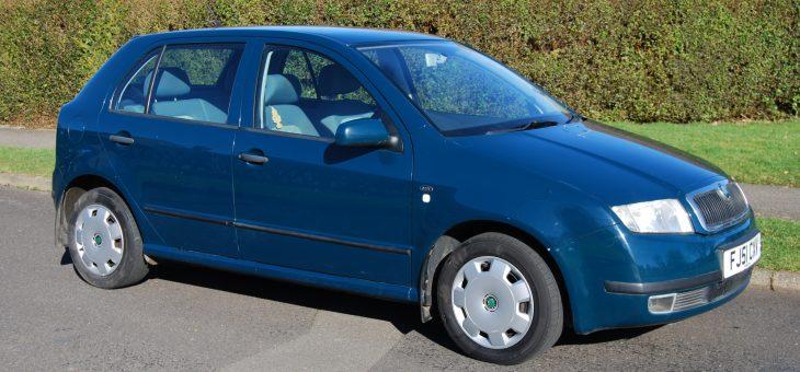 Skoda Fabia Mk1 (1999-2007) tutti i problemi e le informazioni