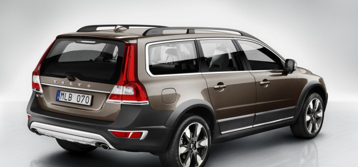 Migliori accessori per Volvo XC70 III (confort,multimedia,estetica,ricambi e altro )