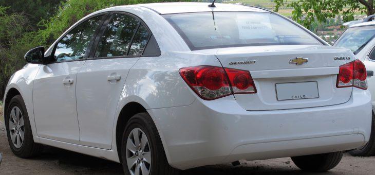 Migliori accessori per Chevrolet Cruze (confort,multimedia,estetica,ricambi e altro )
