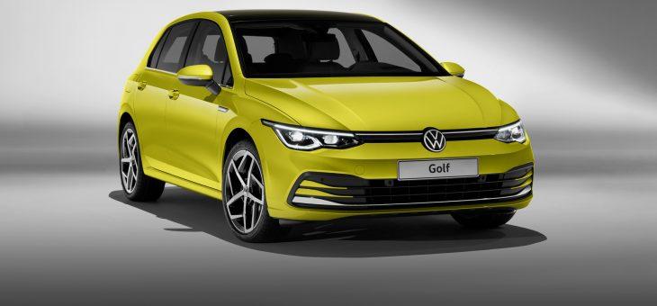 Recensione nuova Volkswagen Golf 8 [VIII] (2020)-Test e informazioni