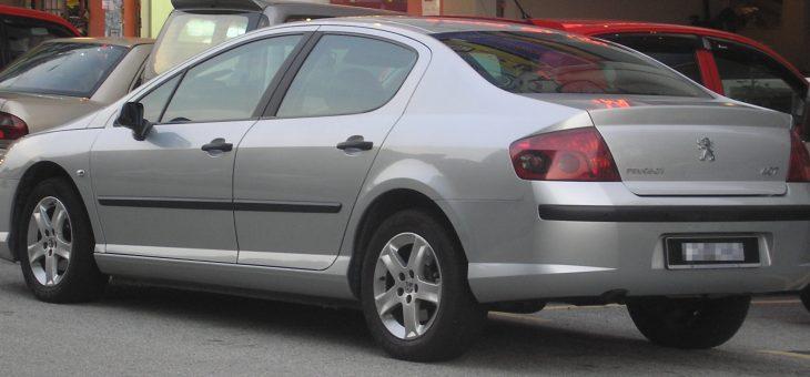 Migliori accessori per Peugeot 407 (confort, multimedia, estetica, ricambi e altro )