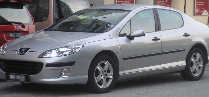 Peugeot 407 (2004-2012) tutti i problemi e le informazioni