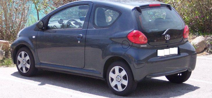 Migliori accessori per Toyota Aygo (confort,multimedia,estetica,ricambi e altro )
