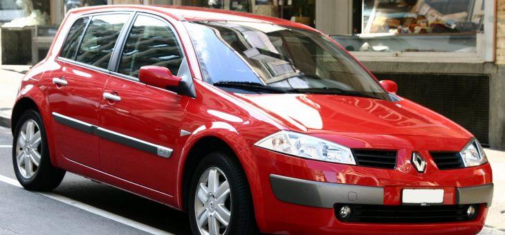 Renault Megane 2 [II](2002-2010) Problemi, Recensione, Difetti e Informazioni