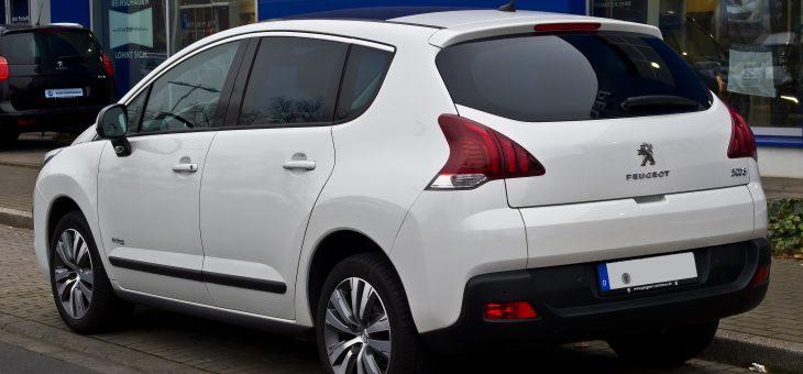 Migliori accessori per Peugeot 3008 (confort, multimedia, estetica, ricambi e altro )