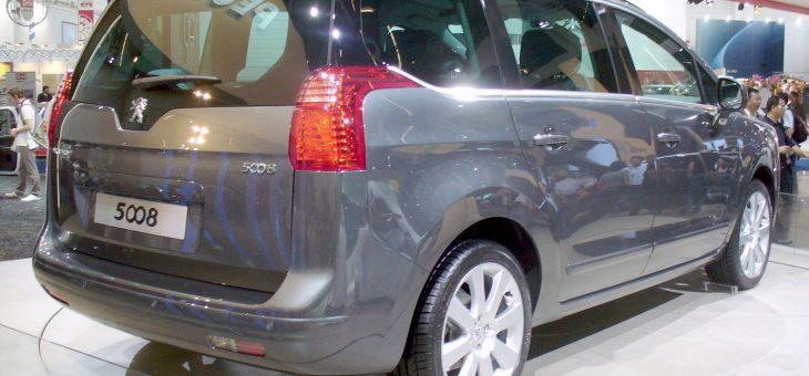 Migliori accessori per Peugeot 5008 (confort,multimedia,estetica,ricambi e altro )