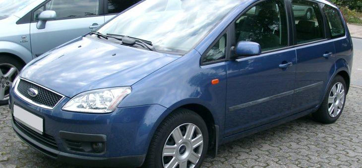 Ford C-Max (2003-2010) Problemi, Recensione, Difetti e Informazioni