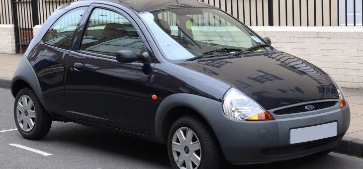 Ford Ka (1996-2008) Problemi, Recensione, Difetti e Informazioni