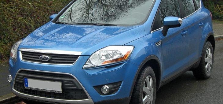 Ford Kuga (2008-2012) Problemi, Recensione, Difetti e Informazioni