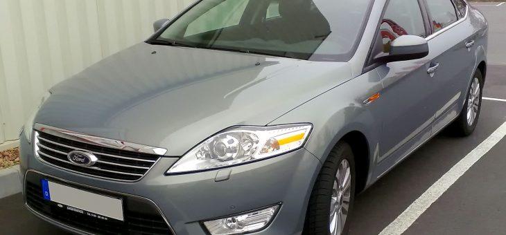 Ford Mondeo IV [Mk4](2007-2014) Problemi, Recensione, Difetti e Informazioni
