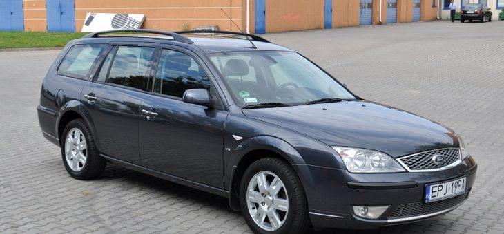 Ford Mondeo III [Mk3](2000-2007) Problemi, Recensione, Difetti e Informazioni