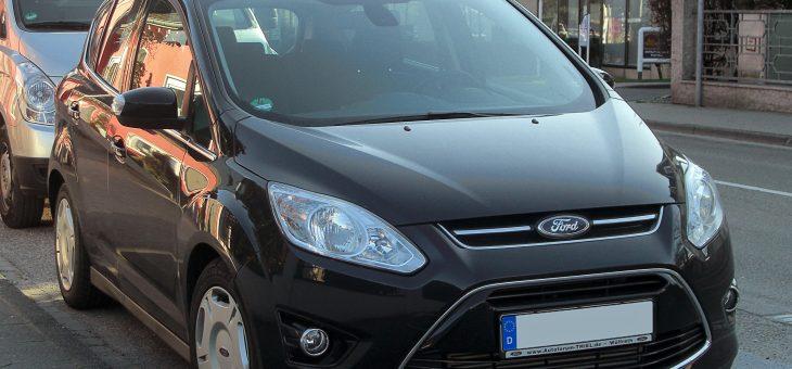 Ford C-Max 2 [II](2010-2019) Problemi, Recensione, Difetti e Informazioni