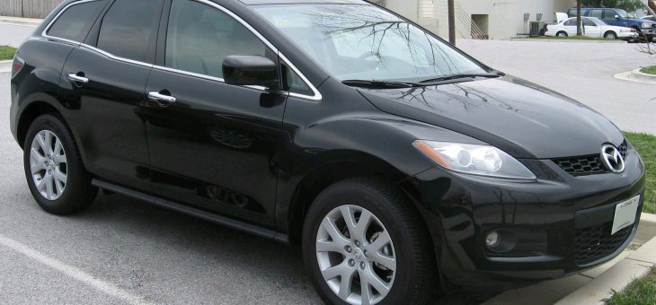 Mazda CX-7 (2006-2012) Problemi, Recensione, Difetti e Informazioni