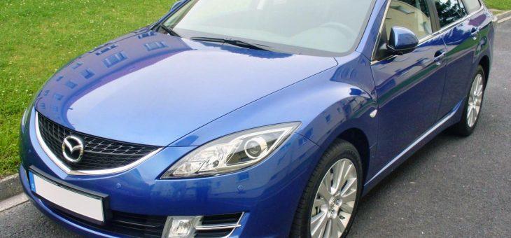 Mazda 6 II [GH](2008-2013) Problemi, Recensione, Difetti e Informazioni