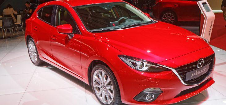 Mazda 3 III [BM/BN](2013-2019) Problemi, Recensione, Difetti e Informazioni
