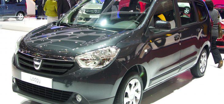 Dacia Lodgy (2012) Problemi, Recensione, Difetti e Informazioni