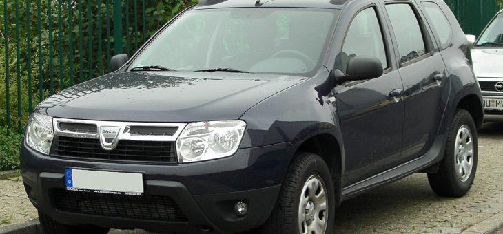 Dacia Duster (2010-2017) Problemi, Recensione, Difetti e Informazioni