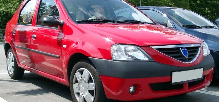 Dacia Logan (2004-2012) Problemi, Recensione, Difetti e Informazioni