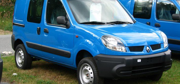 Renault Kangoo [Mk1](1997-2007) Problemi, Recensione, Difetti e Informazioni