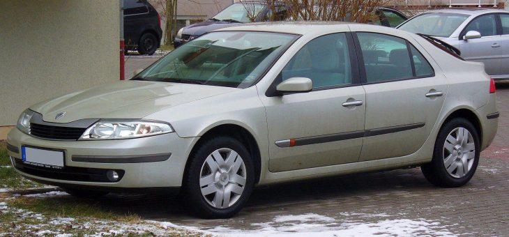 Renault Laguna II [2](2000-2007) Problemi, Recensione, Difetti e Informazioni
