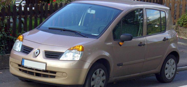 Renault Modus (2004-2013) Problemi, Recensione, Difetti e Informazioni