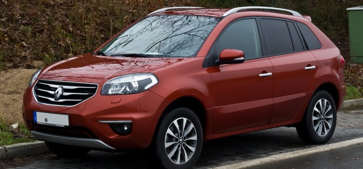 Renault Koleos (2008-2016) Problemi, Recensione, Difetti e Informazioni