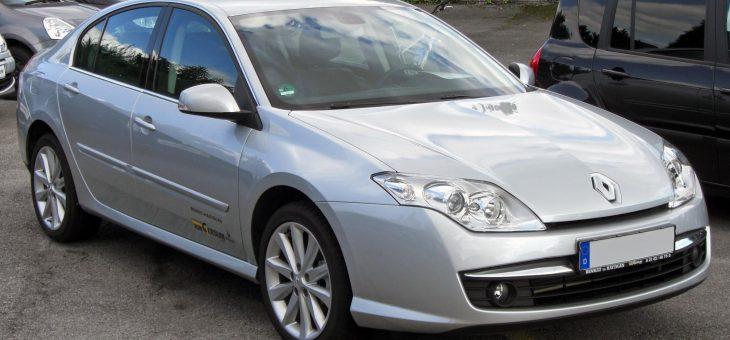 Renault Laguna III [3](2007-2015) Problemi, Recensione, Difetti e Informazioni