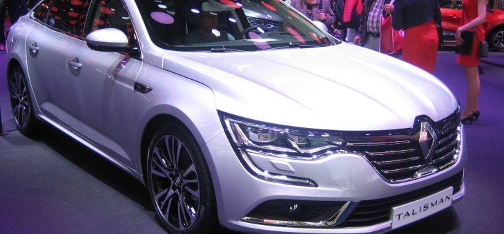 Renault Talisman (2015) Problemi, Recensione, Difetti e Informazioni