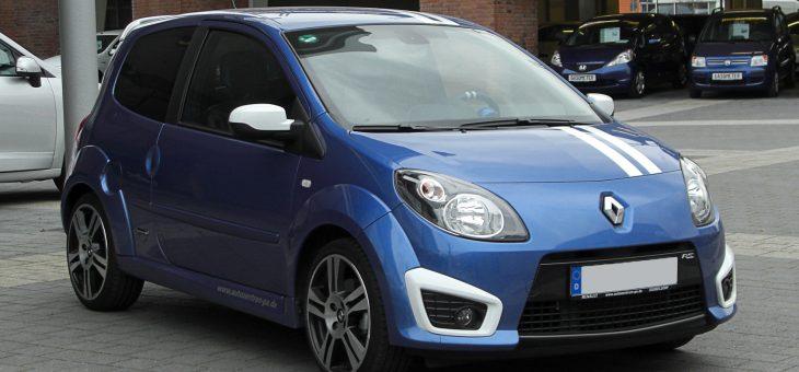 Renault Twingo II [2](2007-2014) Problemi, Recensione, Difetti e Informazioni