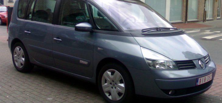 Renault Espace IV [4](2002-2014) Problemi, Recensione, Difetti e Informazioni