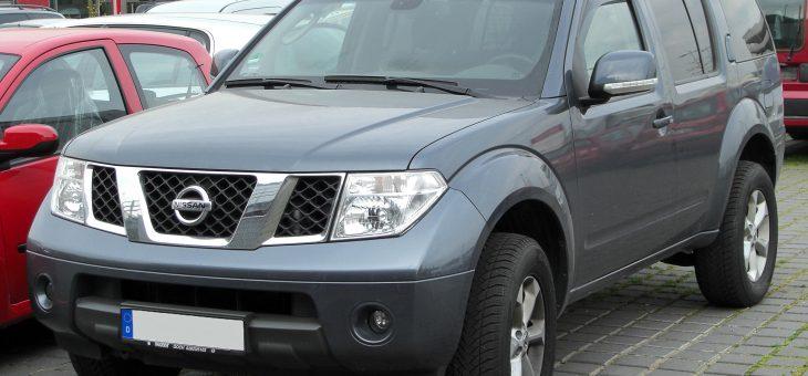 Nissan Pathfinder III [R51](2005-2012) Problemi, Recensione, Difetti e Informazioni