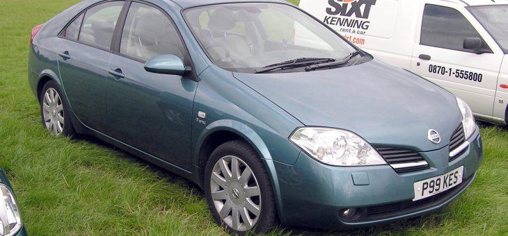 Nissan Primera III [P12](2002-2008) Problemi, Recensione, Difetti e Informazioni