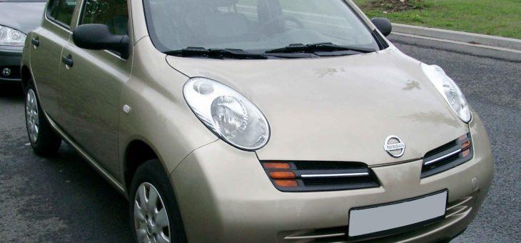 Nissan Micra III [K12](2002-2010) Problemi, Recensione, Difetti e Informazioni