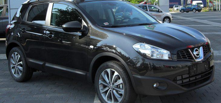 Nissan Qashqai [J10](2006-2014) Problemi, Recensione, Difetti e Informazioni
